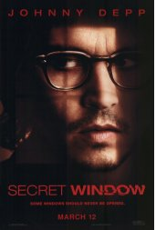 SecretWindowPoster